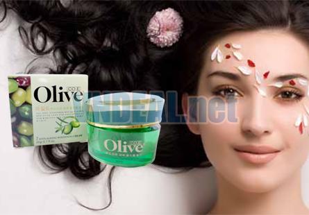 Kem trị nám Olive