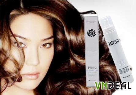 Chai xịt dưỡng tóc Blume