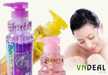 Sữa tắm Berdis Salon