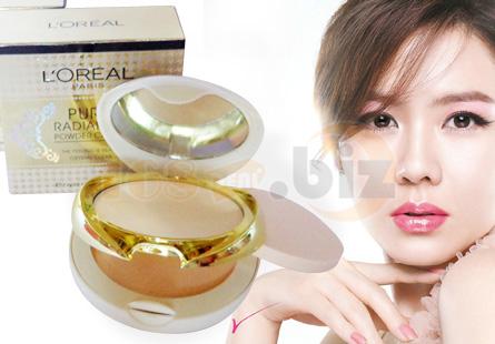 Phấn L'Oréal Pure Radiance