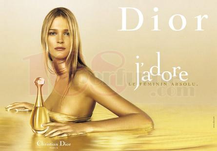 Nước hoa J'adore Dior