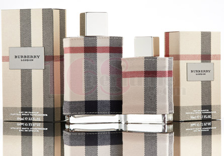 Nước hoa Burberry London