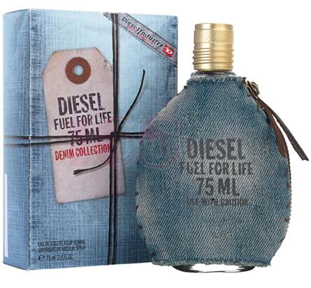 Nước hoa Diesel