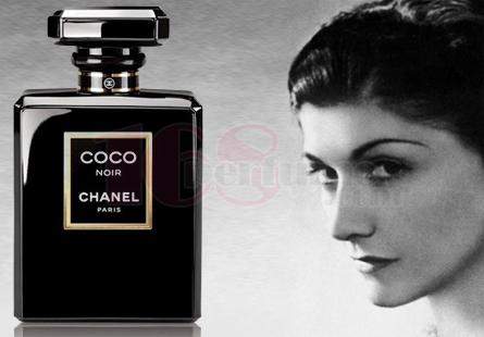 Nước hoa Chanel Coco đen