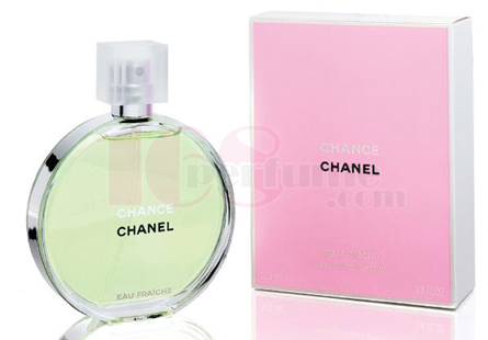 Nước hoa Chanel Chance 50ml, BoShop