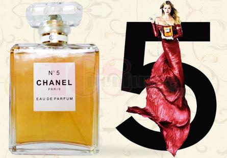 Nước hoa Chanel No.5