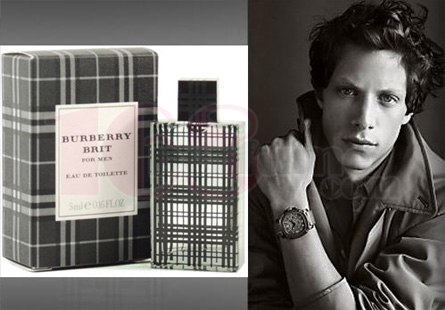 Nước hoa Burberry Brit For Men
