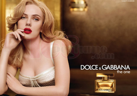 Nước hoa Dolce & Gabbana The One