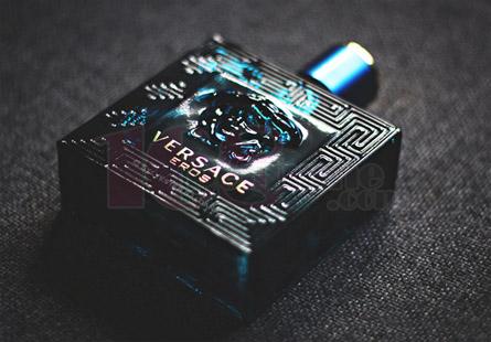Versace Eros Black