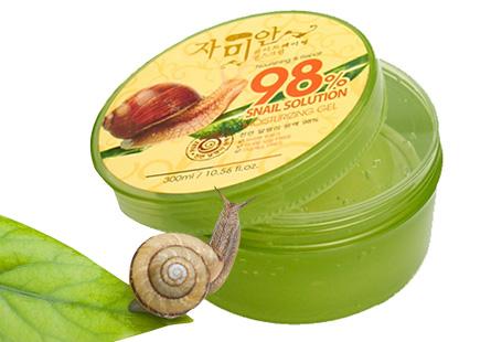 Gel mặt nạ dưỡng da ốc sên Hàn Quốc