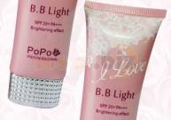 Cream BB Light ilove PoPo giá sỉ