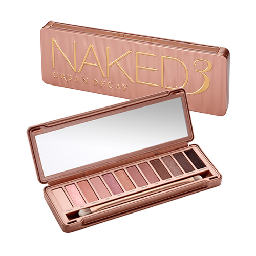Set phấn mắt Urband Decay Naked