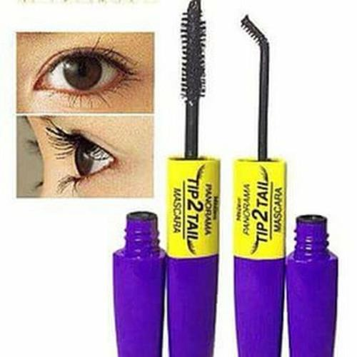Mascara Mistine PANORAMA Tip-2-Tail