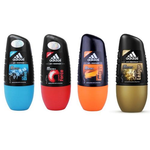 Lăn Khử Mùi Adidas 48h