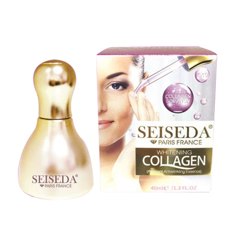 Serum lão hoá trắng da tinh chất collagen Seiseda