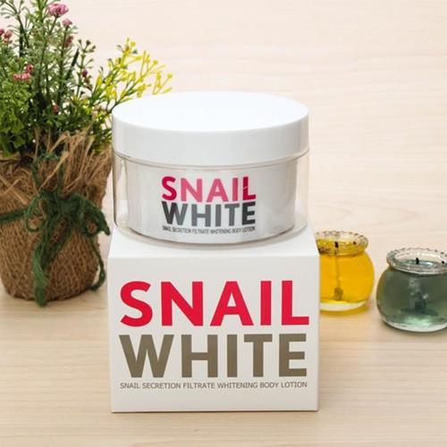 Kem dưỡng trắng toàn thân Snail White